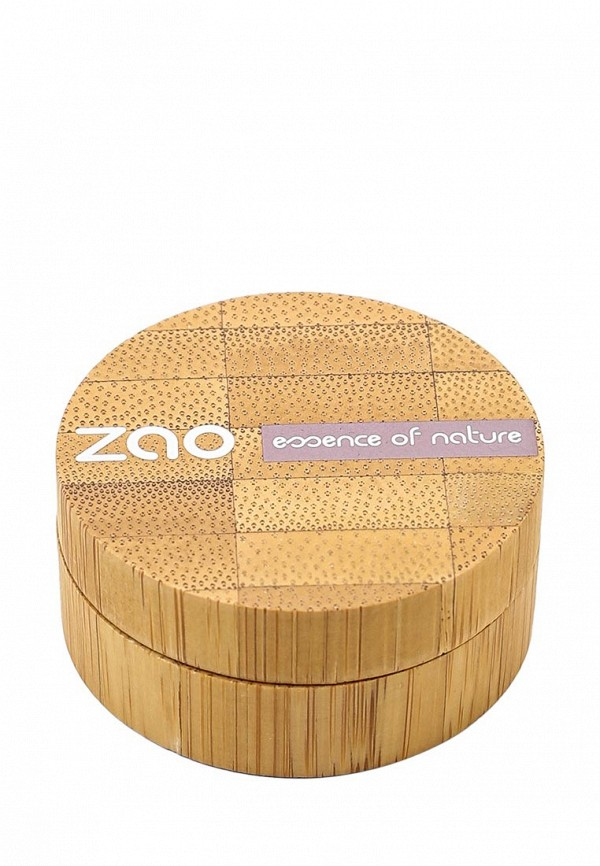 Тени для век ZAO Essence of Nature ZAO Essence of Nature ZA005LWKJK55 дизайн ногтей essence накладные ногти french click