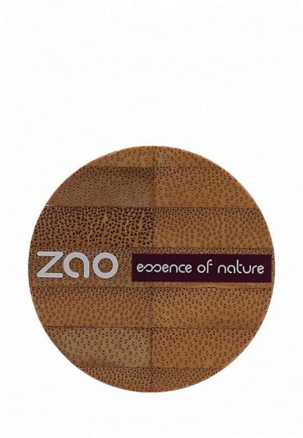 Тени для бровей ZAO Essence of Nature ZAO Essence of Nature ZA005LWVDF41 zao zao компактный тональный крем 731 абрикос 6 г