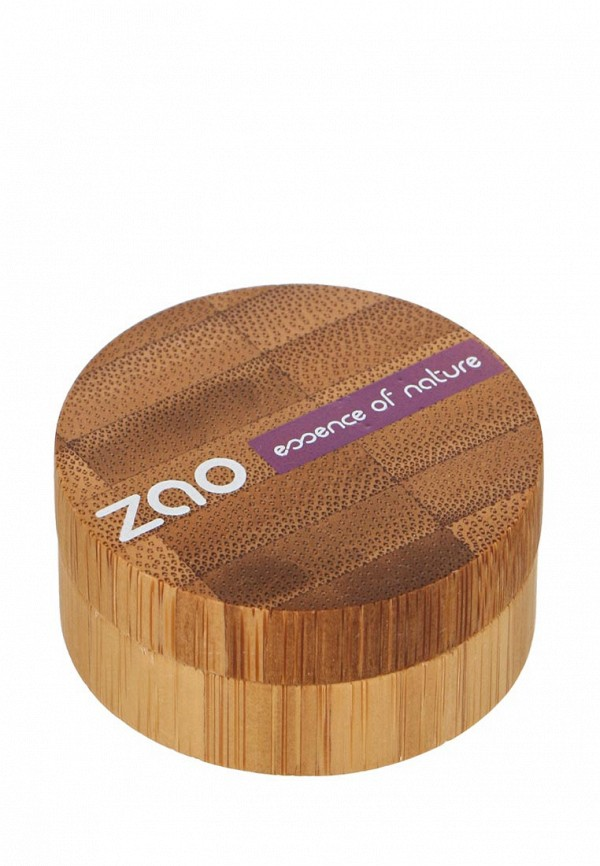 Тени для век ZAO Essence of Nature ZAO Essence of Nature ZA005LWVDF47 дизайн ногтей essence накладные ногти french click