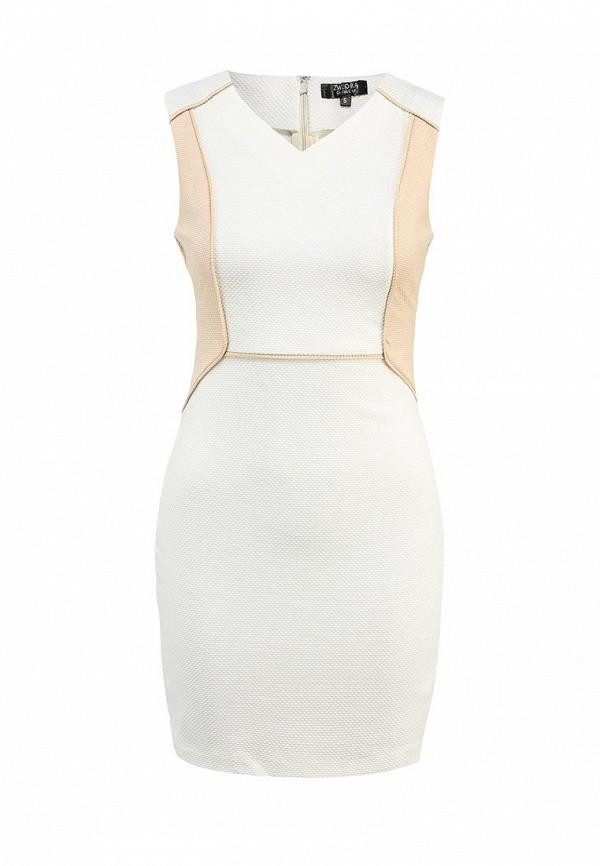 Платье-мини Zalora ZA0115WAP0040A