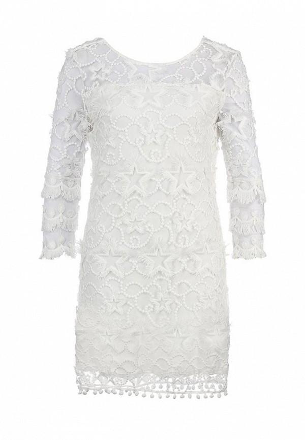 Платье-миди Zalora AW14WAP0361B