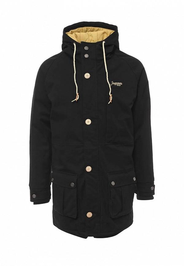 Утепленная куртка Запорожец Heritage Z16-К05
