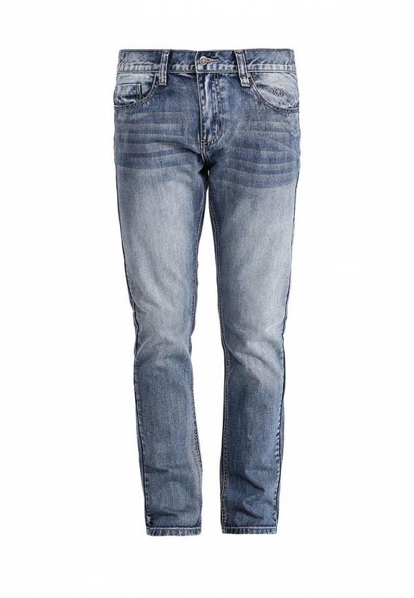 Зауженные джинсы Запорожец Heritage Z16-ДЖ01
