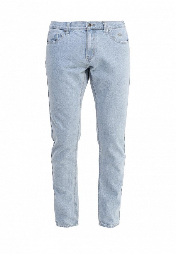 Зауженные джинсы Запорожец Heritage Z17-ДЖ01