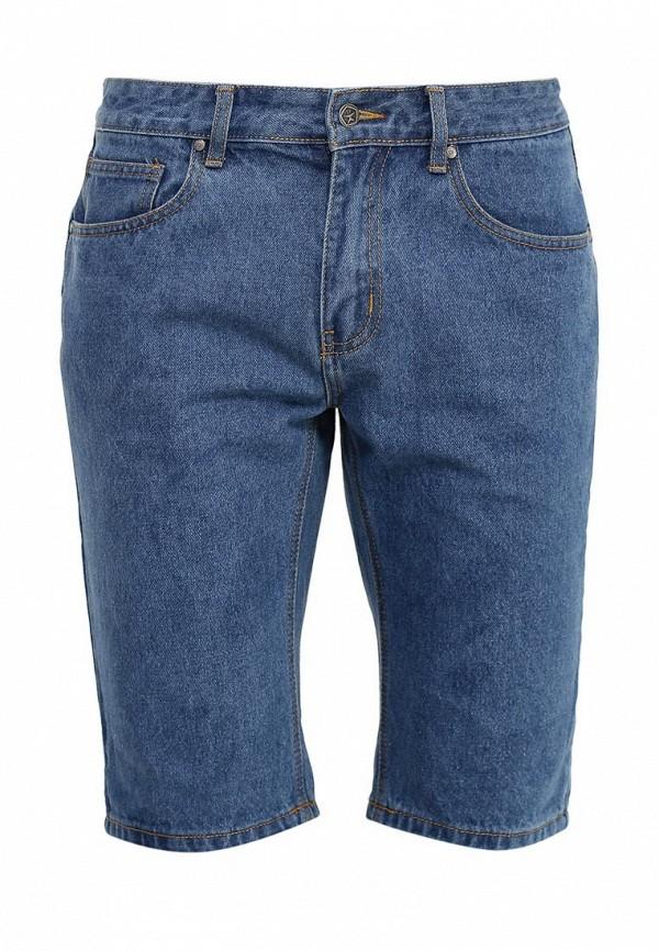 Шорты джинсовые Запорожец Heritage 7S.M.Z.05.02.030