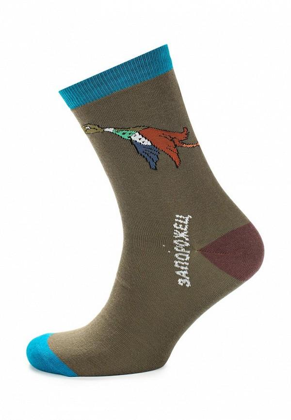 Носки Запорожец Heritage Запорожец Heritage ZA008FMARNU1 носки запорожец носки запорожец петух 1 голова женские
