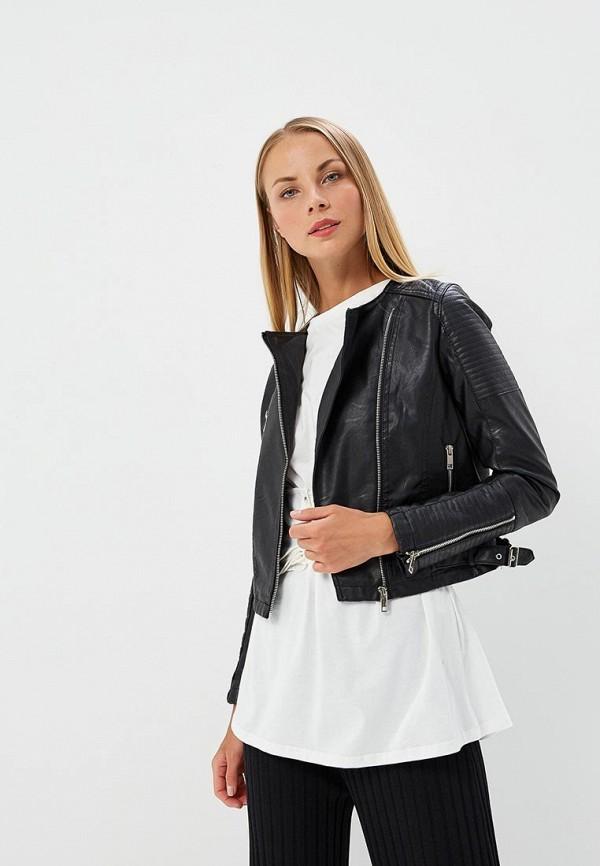 Фото Куртка кожаная Z-Design. Купить с доставкой