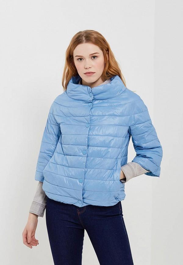 Куртка утепленная Z-Design Z-Design ZD002EWATQA1 vialli design
