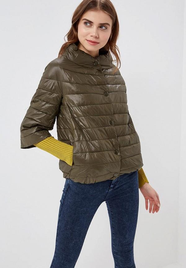 Куртка утепленная Z-Design Z-Design ZD002EWATQA2 vialli design