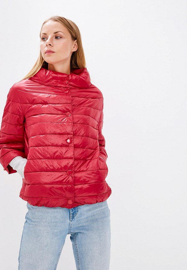 Куртка утепленная Z-Design Z-Design ZD002EWATQA4 vialli design