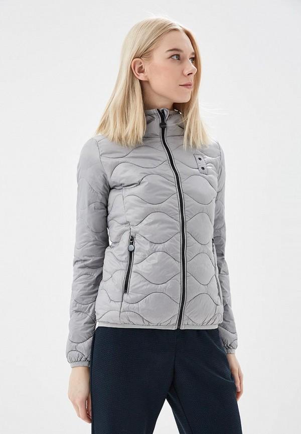 Куртка утепленная Z-Design Z-Design ZD002EWATQA8 vialli design