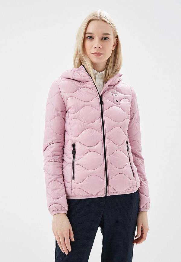 Куртка утепленная Z-Design Z-Design ZD002EWATQB0 vialli design