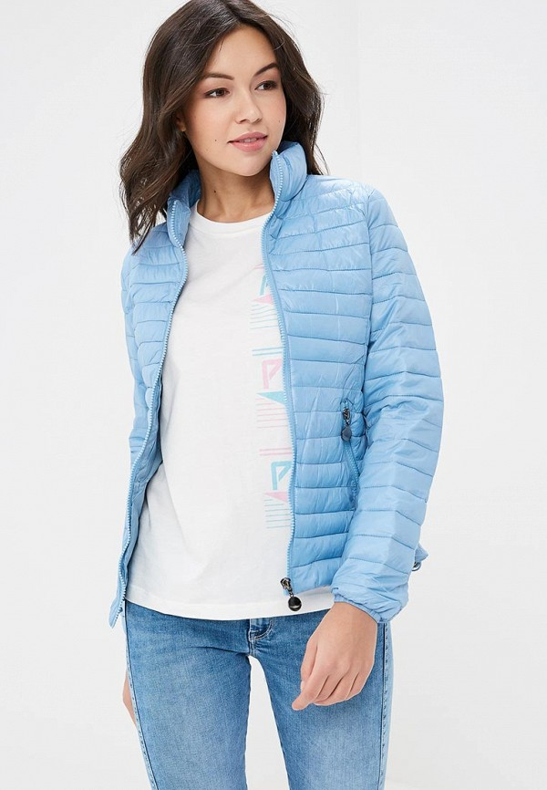 Куртка утепленная Z-Design Z-Design ZD002EWATQB5 vialli design