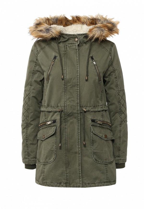 Утепленная куртка Z-Design R9-D-170