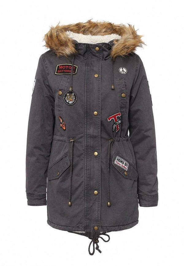 Утепленная куртка Z-Design R9-D-189