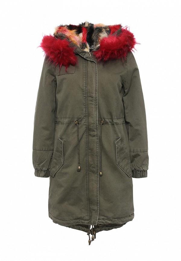 Утепленная куртка Z-Design R9-D193