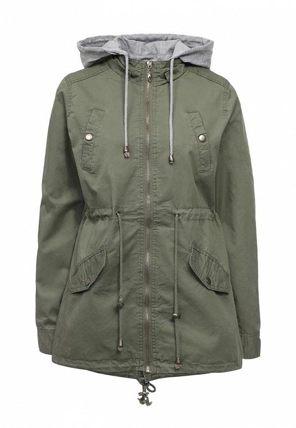 Утепленная куртка Z-Design B018-D159