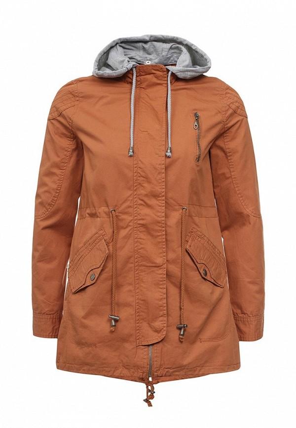 Утепленная куртка Z-Design B018-D161