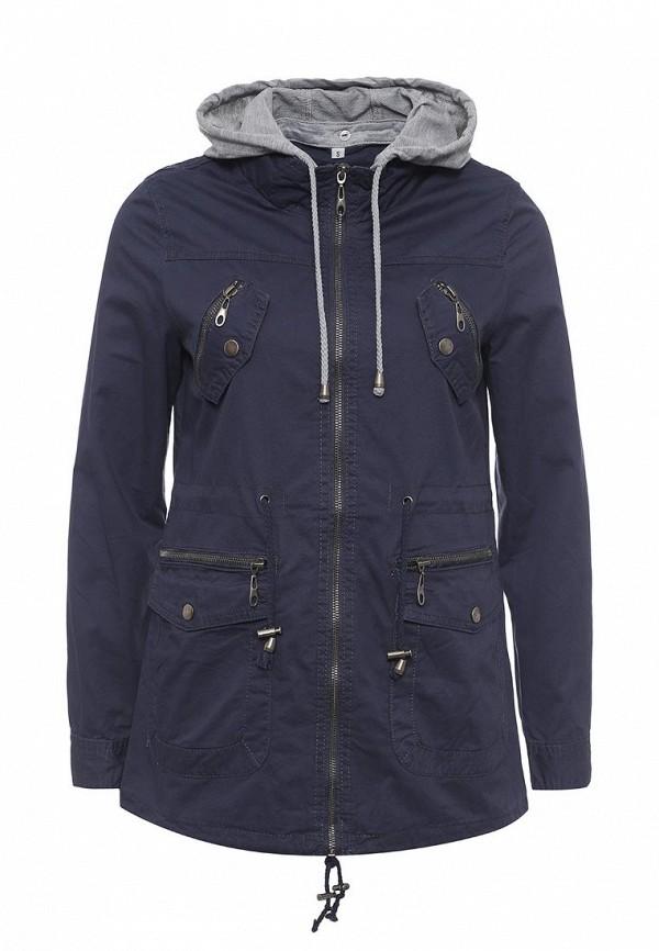 Утепленная куртка Z-Design B018-D165