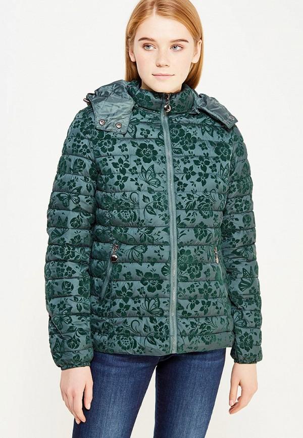 Куртка утепленная Z-Design Z-Design ZD002EWWZJ28 куртка утепленная z design z design zd002ewwzj31