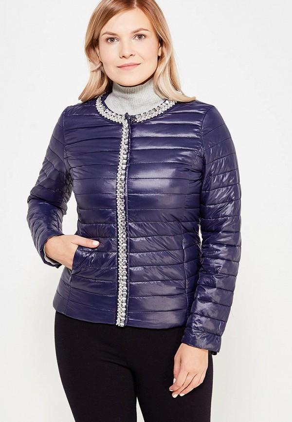 Куртка утепленная Z-Design Z-Design ZD002EWWZJ54 vialli design