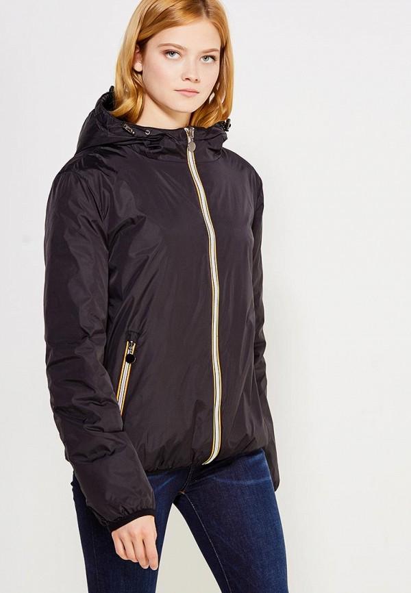 Куртка утепленная Z-Design Z-Design ZD002EWWZJ58 vialli design