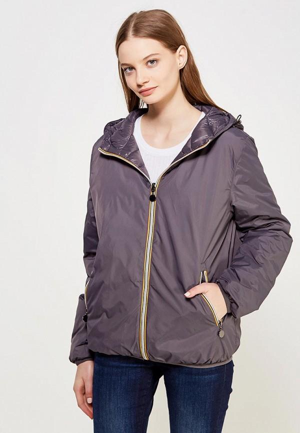 Куртка утепленная Z-Design Z-Design ZD002EWWZJ60 vialli design