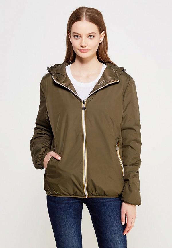 Куртка утепленная Z-Design Z-Design ZD002EWWZJ61 vialli design