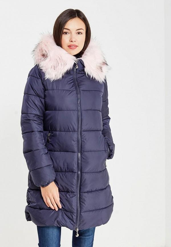 Куртка утепленная Z-Design Z-Design ZD002EWXNY48 vialli design