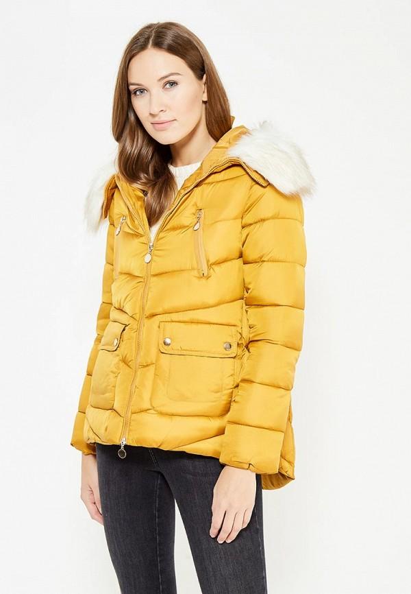 Куртка утепленная Z-Design Z-Design ZD002EWXNY64 vialli design
