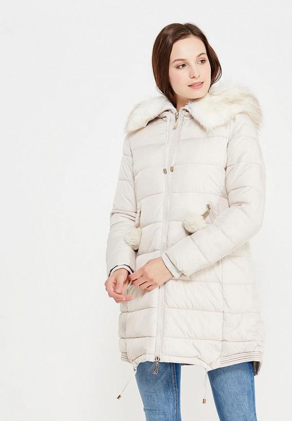 Куртка утепленная Z-Design Z-Design ZD002EWXNY66 vialli design