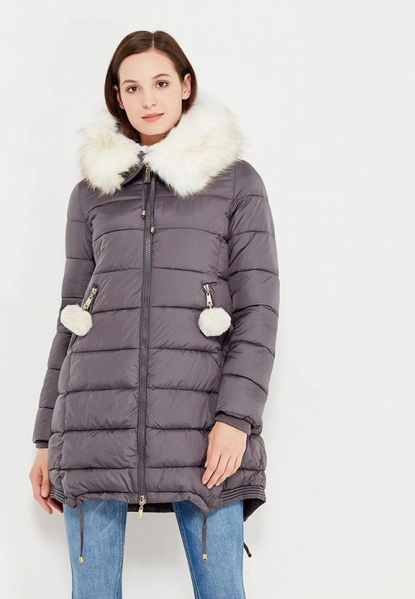 Куртка утепленная Z-Design Z-Design ZD002EWXNY67 куртка утепленная z design z design zd002ewxny81
