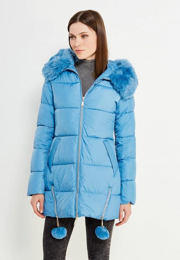 Куртка утепленная Z-Design Z-Design ZD002EWXNY74 vialli design