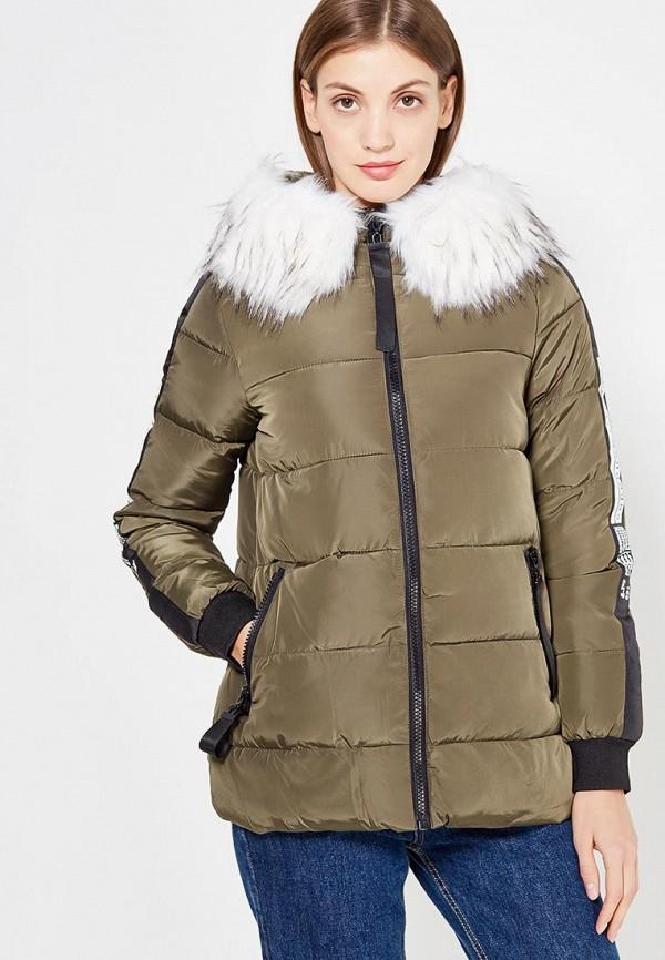 Куртка утепленная Z-Design Z-Design ZD002EWXQD51 куртка утепленная z design z design zd002ewxny81