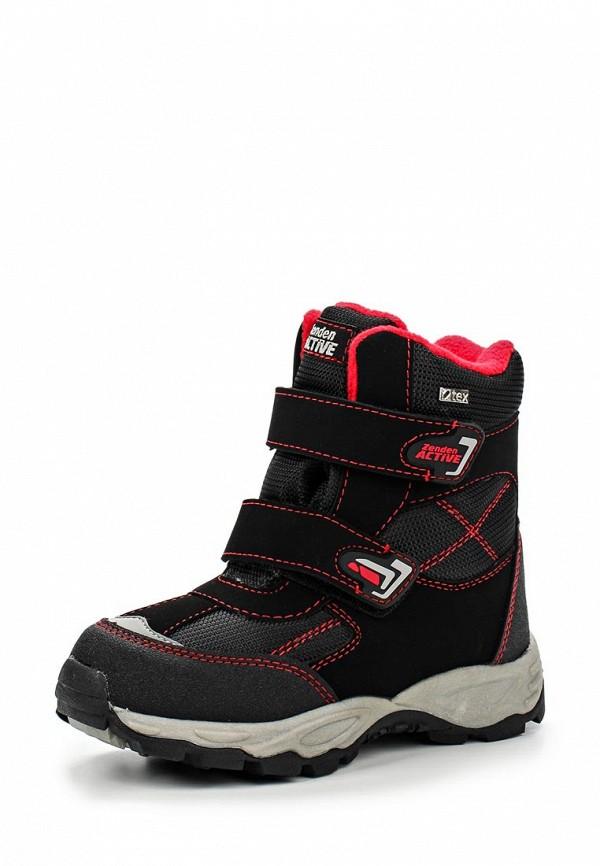 Ботинки для мальчиков Zenden Active 240-30BL-052TN