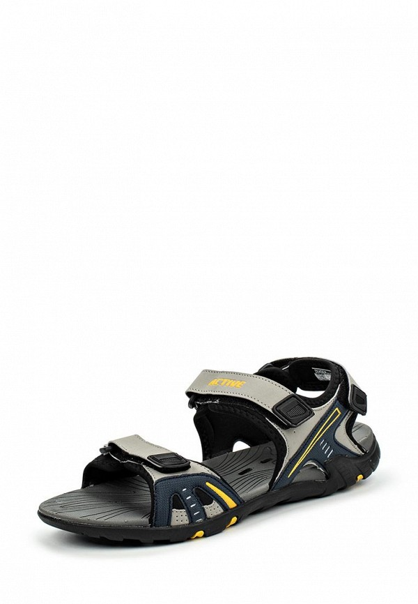 Мужские сандалии Zenden Active 197-29MV-015ST