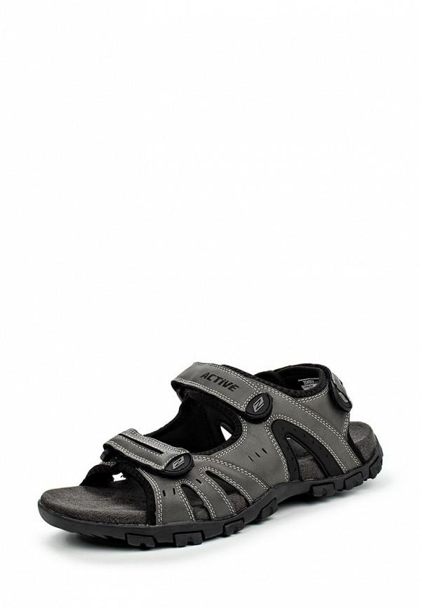 Мужские сандалии Zenden Active 197-29MV-020ST