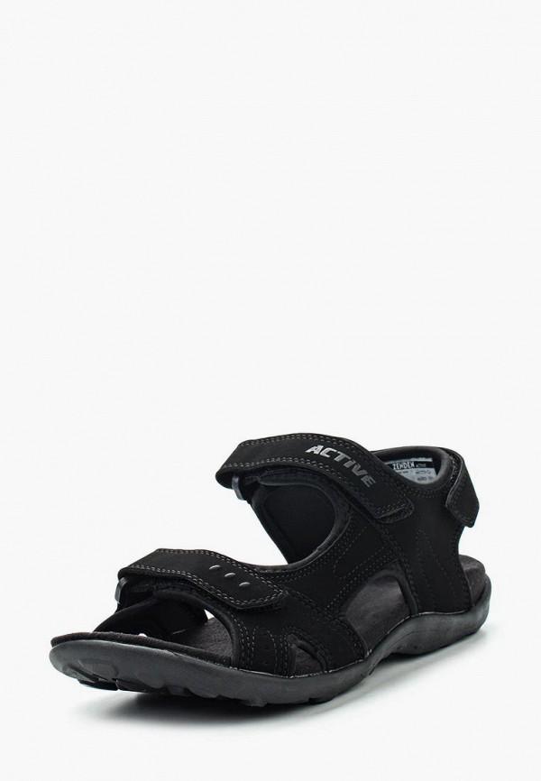 Сандалии Zenden Active Zenden Active ZE008AMQQF30 сандалии zenden сандалии