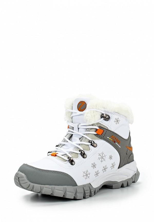 Женские спортивные ботинки Zenden Active 64-26WK-010ZW