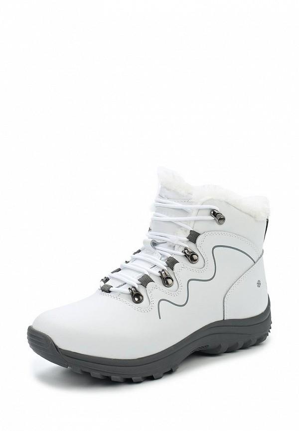 Ботинки трекинговые Zenden Active Zenden Active ZE008AWVSQ39 fiorangelo g16020275856