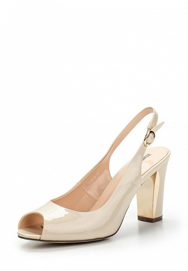 Босоножки на каблуке Zenden Woman 25-25WA-094DS