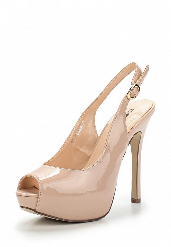 Босоножки на каблуке Zenden Woman 25-25WA-102DS