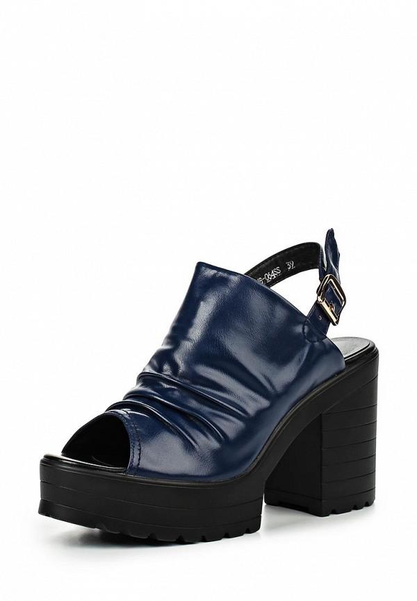 Босоножки на каблуке Zenden Woman 115-29WB-064SS