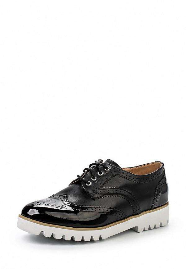 Женские ботинки Zenden Woman 46-29WG-031ST