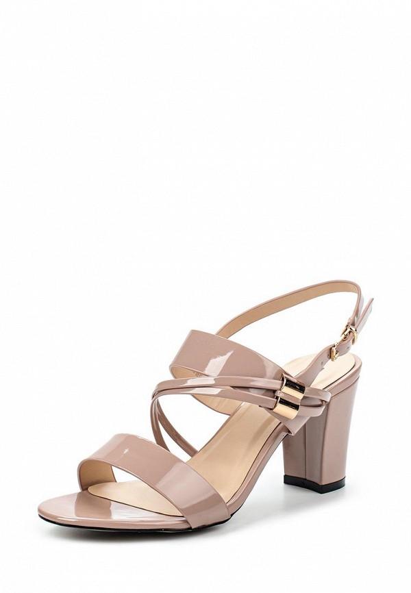 Босоножки на каблуке Zenden Woman 139-29WG-018DS