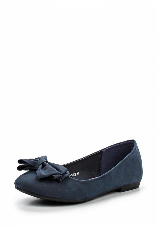 Женские балетки Zenden Woman 26-26WG-016SS