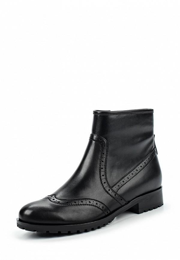 Ботинки Zenden Woman 113-31WB-002KR