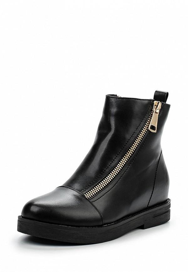 Ботинки Zenden Woman 37-27WB-007SR