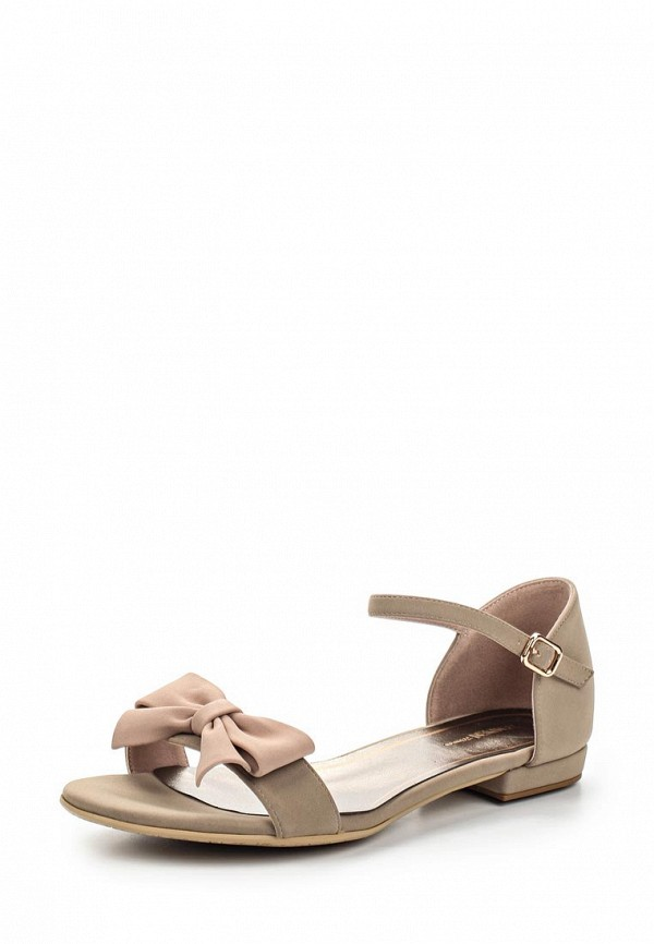 Женские сандалии Zenden Woman 37L13-0615S