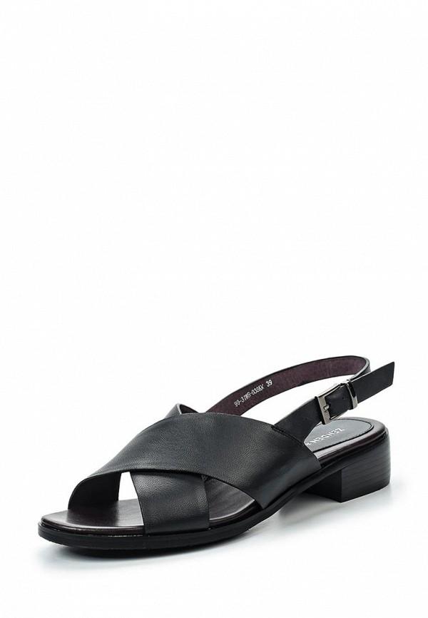 Женские сандалии Zenden Woman 99-31WB-038KK